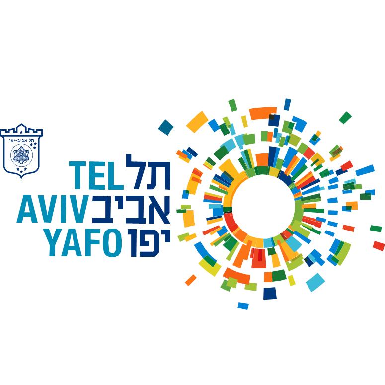 לוגו עיריית תל אביב יפו